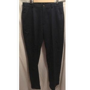 Size 34x34 Roundtree & Yorke Pants Navy NWT